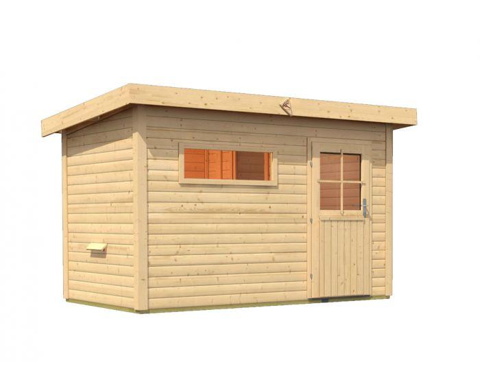 Sauna Interline Rauma 1 337x196x228