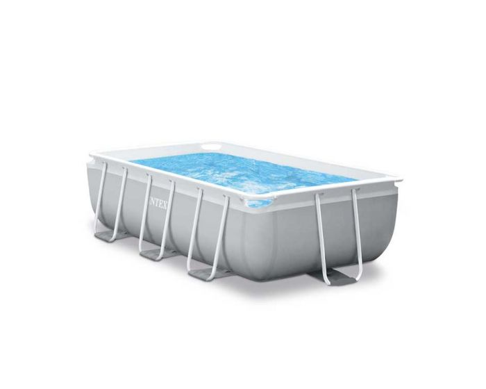 INTEX™ Prism Frame Piscina - 300 x 175 cm (set)