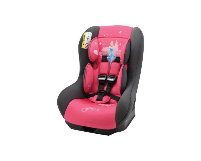 Seggiolino Auto Disney Driver Princess 0/1