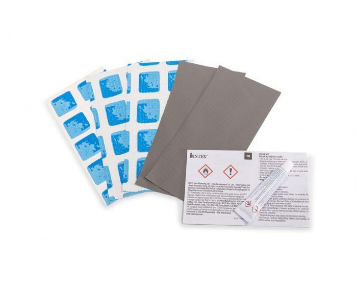 Kit di riparazione Intex grigio