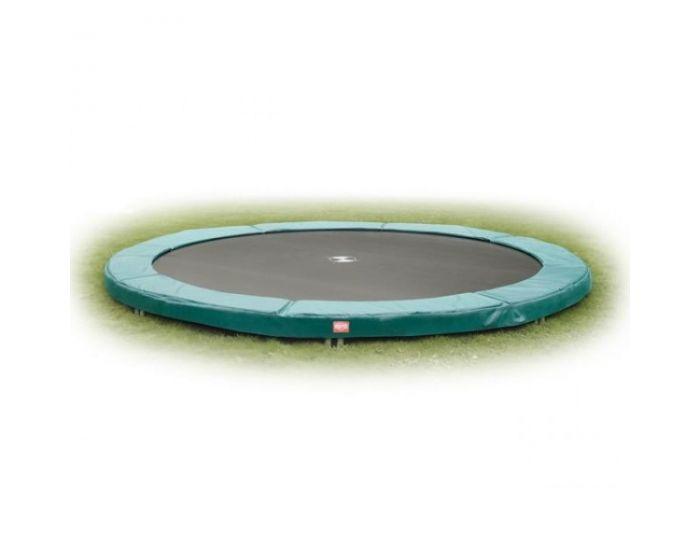 Trampolino elastico BERG Inground Favorit 380