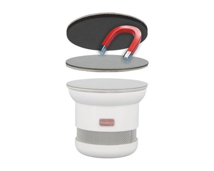Kit di montaggio per il rilevatore di fumo Smartwares