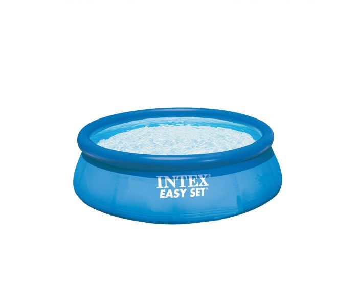 INTEX™ Easy Set Piscina - Ø 366 x 76 cm - (Incl. Pompa di filtrazione)