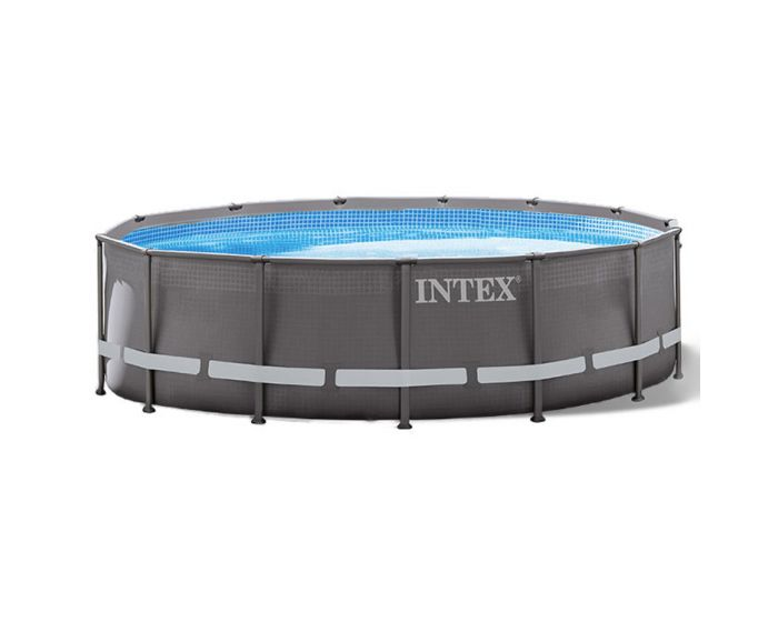 INTEX™ Ultra Frame Piscina Ø 427 x 107 (set)