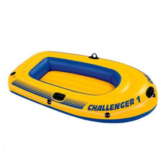 Intex Challenger It 1Heuts Canotto Gonfiabile uFJ3l5T1cK