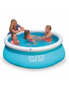 INTEX™ Easy Set Piscina - Ø 183cm