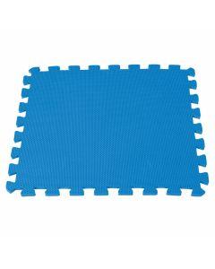 INTEX™ piastrelle possono piscine (8 stuks a 50 x 50 cm)