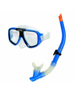 Set immersione e snorkeling INTEX™ Reef Rider