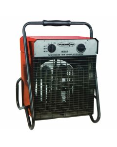 Stufa elettrica industriale 9000W