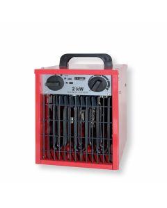 Stufa elettrica industriale 2000W