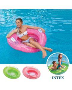 Poltroncina gonfiabile INTEX™ Sit 'n Lounge