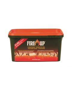 Pietra lavica Fire up 32 / 56 mm 4,5 chili