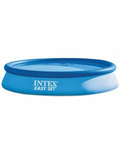 INTEX™ Easy Set Piscina - Ø 366x76 cm
