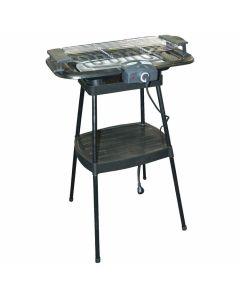 Barbecue elettrico 30x60 cm