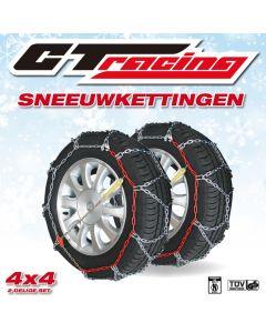 Catene da neve 4x4 - CT-Racing KB45