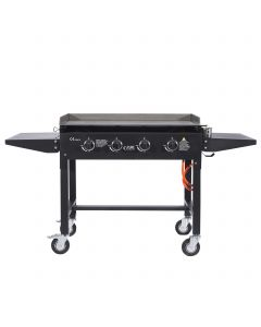 BBQ professionale Deluxe
