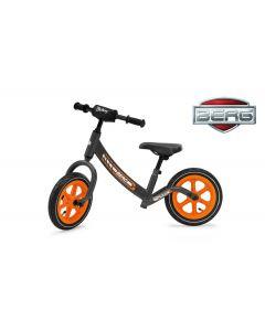Bicicletta senza pedali BERG Biky grigia
