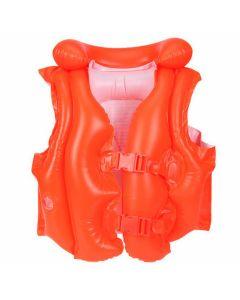 Giubbotto salvagente per bambini INTEX™ Deluxe (3 - 6 anni)
