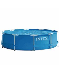 INTEX™ Metal Frame Piscina - Ø 305 cm