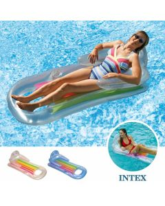 Materassino gonfiabile con schienale INTEX™ King Kool Lounge