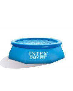 INTEX™ Easy Set Piscina - Ø 244 cm