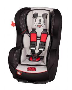 Seggiolino Auto Disney Cosmo Mickey Mouse 0/1