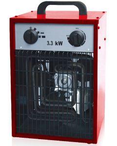 Stufa elettrica industriale 3300W