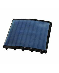 Riscaldatore da piscina - Pannello solare