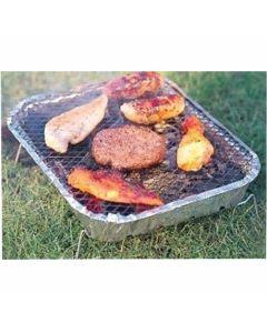 Barbecue a carbone usa e getta