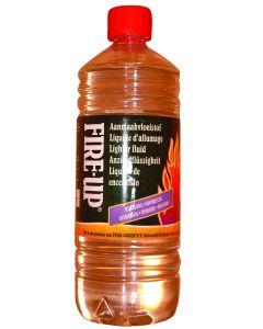 Liquido accendifuoco 1ltr