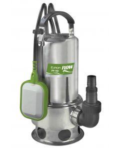 Pompa sommersa/pompa per acqua sporca Eurom SPV750I