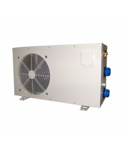 Pompa di calore Interline - 10 kW (piscine da 55.000 a 70.000 litri)
