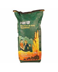 Carbone di legna 10 kg