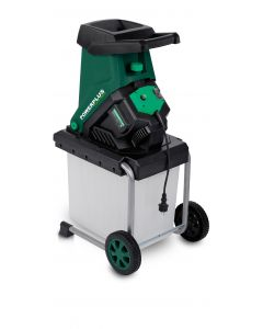 Biotrituratore POW6451 Powerplus 2500 W