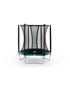 Trampolino elastico BERG Talent 180 + rete di sicurezza Comfort