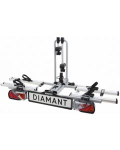 Pro-User Diamant Portabici + Rampa di carico