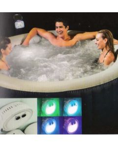 INTEX™ Luce a LED PureSpa Bubble multicolore