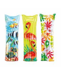 Intex Fashion Print materasso gonfiabile