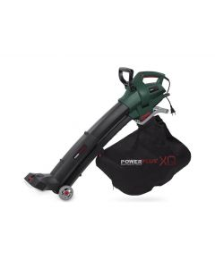 Soffiatore/aspiratore per foglie 3.000 W Powerplus POWXQG5030