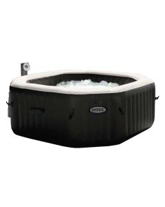 Intex PureSpa Jet & Bubble deluxe - octagon 6 pp