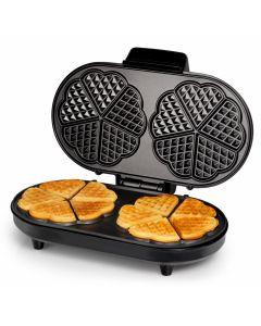 Macchina per waffle Tristar a cuore WF-2120