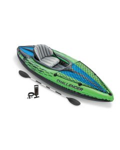 Kayak gonfiabile Intex Challenger K1