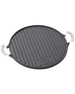 Outdoorchef piastra in ghisa per grigliate Pancha