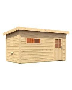 Sauna Interline Rauma 3 393x231x239