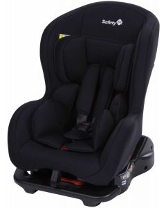 Seggiolino Auto Safety 1st Sweet Safe Full Black 0/1
