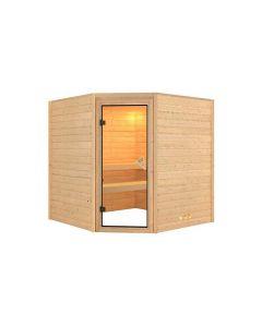 Sauna Interline Utti 200x200x200