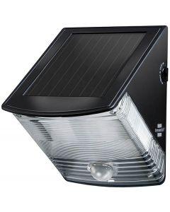 Lampada solare a LED Brennenstuhl con segnalatore di movimento
