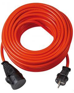 Brennenstuhl verlengsnoer 25M Oranje IP44
