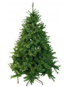 Albero di natale 155 cm verde