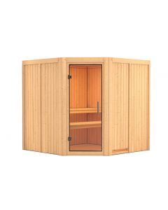 Sauna Interline Ranau 200x200x200